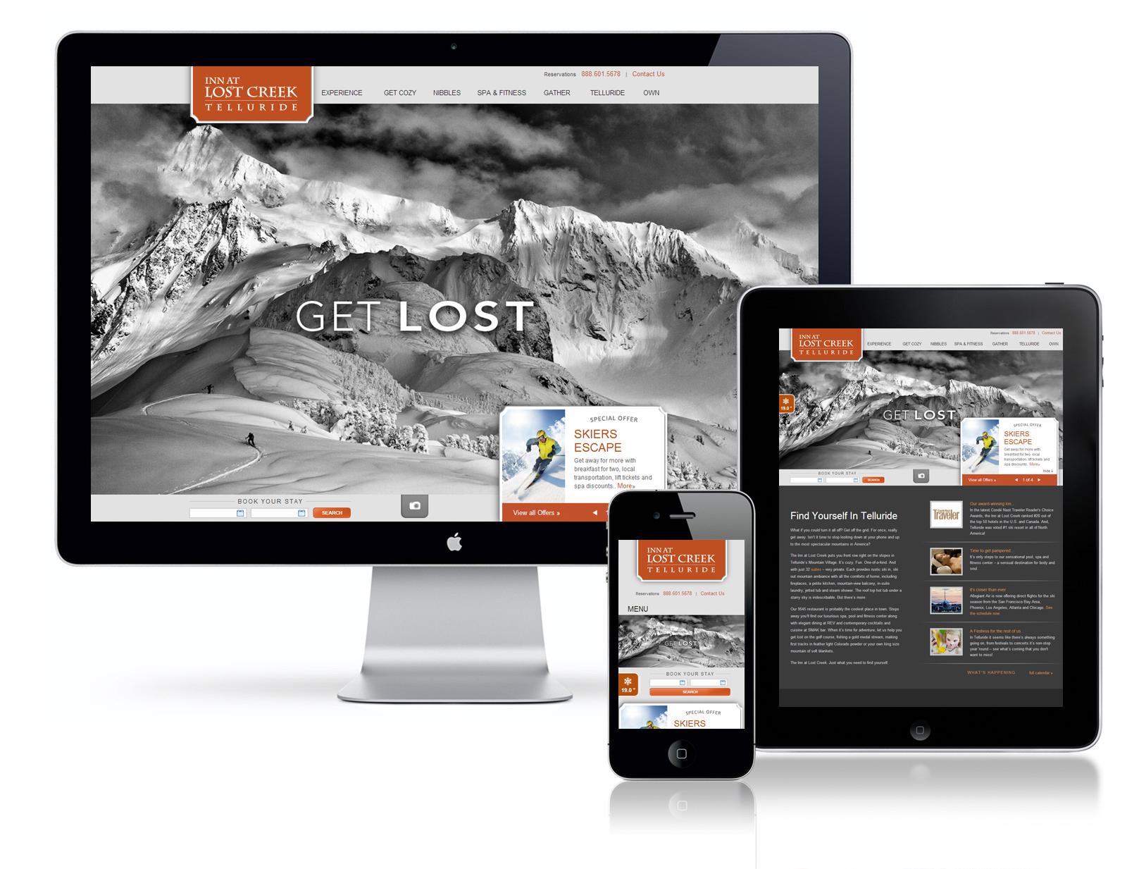 Custom Website Design Miami